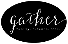Gather Events Logo